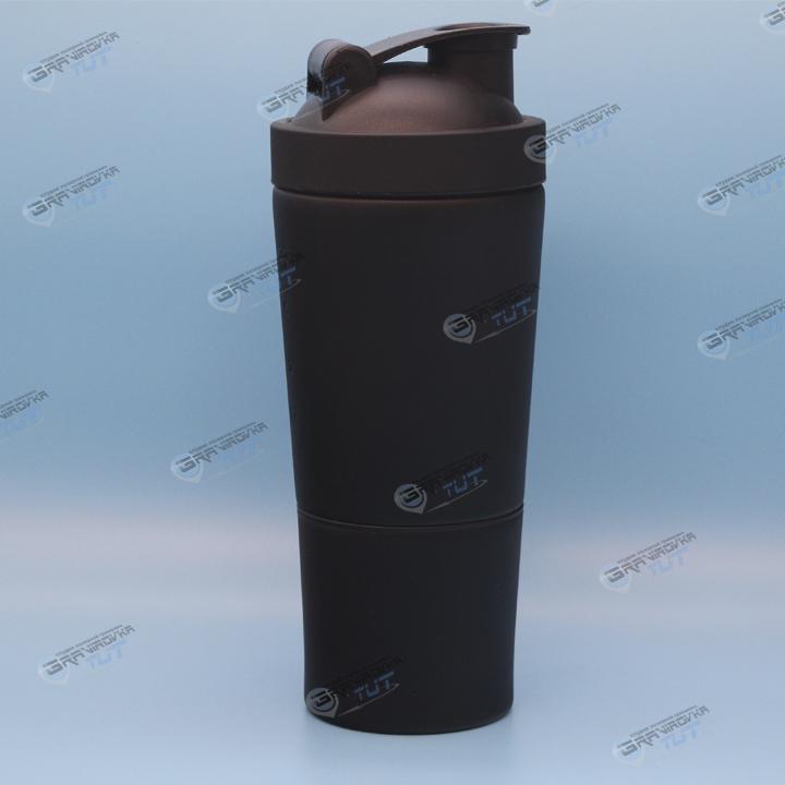 Шейкер black 700мл
