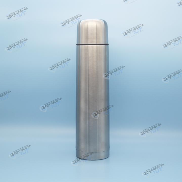 Термос silver 1000мл